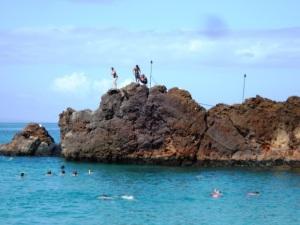 Black Rock Maui  - Photo Courtesy of Google Search