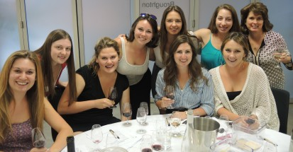 Wine Classes in Adelaide