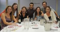 Brillant Wine Class