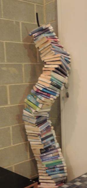Books?